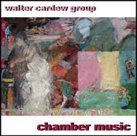 Chamber Music CD cover